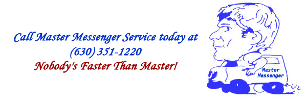 chicago land courier service